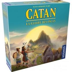 mighty-games-Catan - La Gloire des Incas