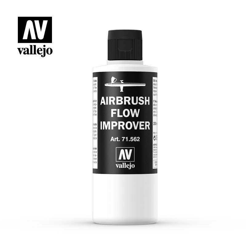 mighty-games-Vallejo Auxiliary - Flow Improver 200ml (71.562)