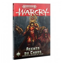 mighty-games-Warcry - Agents of Chaos
