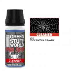 mighty-games-Serum Spider Cleaner