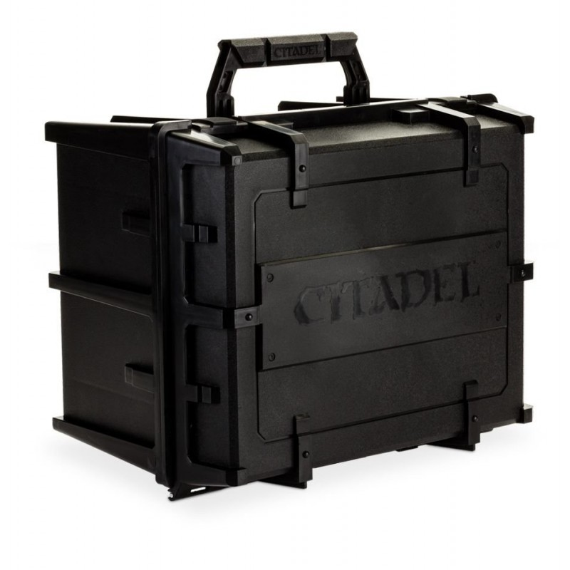 mighty-games-Citadel: Battle Figure Case