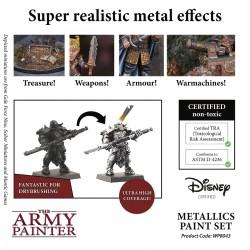 mighty-games-Warpaints Metallic Paint Set