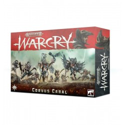 mighty-games-Warcry - Corvus Cabal