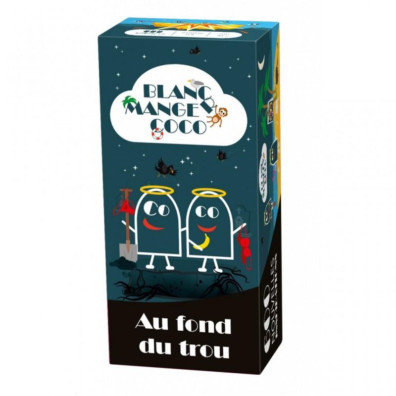 mighty-games-Blanc Manger Coco - Au Fond du Trou
