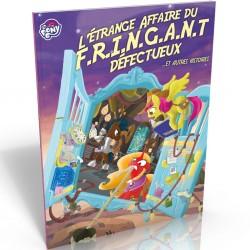 mighty-games-Tails of Equestria - L'Etrange Affaire du F.R.I.N.G.A.N.T Défectueux