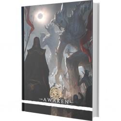 mighty-games-Awaken - Livre de base