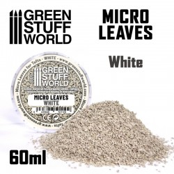 mighty-games-Micro Leaves - Green Stuff World