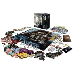 mighty-games-This war of mine - the board game