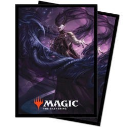 mighty-games-Sleeves / Fourres Ultra Pro - Theros Beyond Death (x100)
