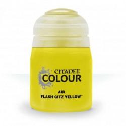 mighty-games-Air - flash gitz yellow